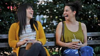 Let The 'Broad City' Kweens Help You Avoid A Romance Fail