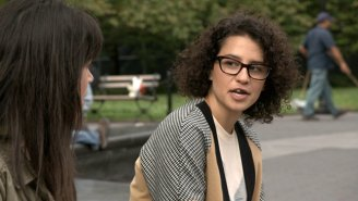 Ilana Glazer Reveals How She Busted A Guy Who Faked Working On 'Broad City' To Meet Women