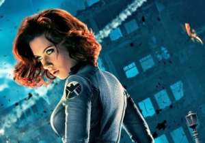 'Captain America 3' Directors Confirm Scarlett Johansson Is On Board As Black Widow