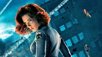 'Captain America 3' Directors Confirm Scarlett Johansson Is On Board As Black Widow