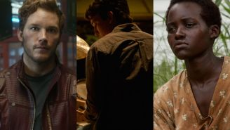 'Guardians,' 'Whiplash,' and… '12 Years a Slave' (throwback!) among Casting Society's nominees
