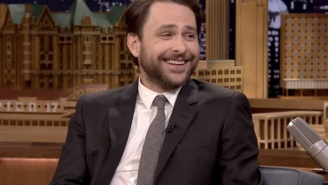 Charlie Day Says Wade Boggs' Incredible Drinking Ability Has Been Grossly Underreported