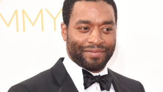 Marvel Wants To Add Star Power To 'Doctor Strange' With Chiwetel Ejiofor