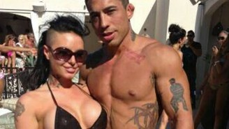Christy Mack Opens Up About Her Violent Relationship With War Machine