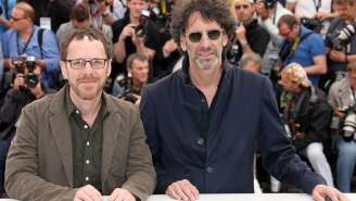 The Coen brothers will head up the 2015 Cannes Film Festival jury