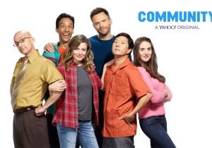 'Community' stars and Dan Harmon on the move to Yahoo: Press Tour live-blog