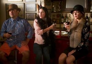 Season premiere review: 'Cougar Town' – 'American Dream Plan B'