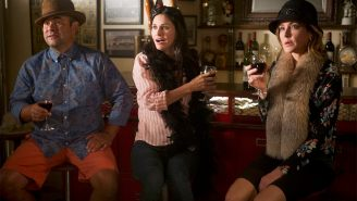 Season premiere review: 'Cougar Town' – 'American Dream Plan B'