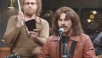 VH1 Is Celebrating The 40th Anniversary Of 'SNL' With A 19-Day Marathon