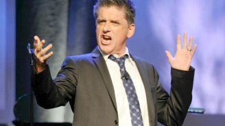 Craig Ferguson's Syndicated Talk Show Isn't Going To Happen, Robot Sidekick Feared Lost Forever