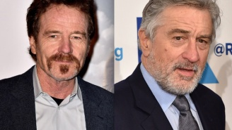CBS Has Ordered Two New Drama Pilots From Bryan Cranston And Robert De Niro