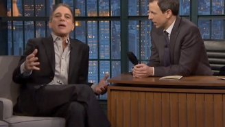 Tony Danza Talked About The Time John Boehner Serenaded Him With A Birthday Song
