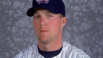 Darin Erstad Doesn't Understand Why Someone Voted For Him For The Baseball Hall Of Fame
