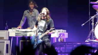 What Happened At A Foo Fighters Show In Chile Is Why Dave Grohl Is The Best