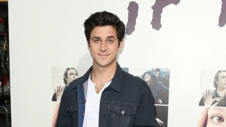 Disney Alum David Henrie Cast As A Young Ronald Reagan In Upcoming Biopic