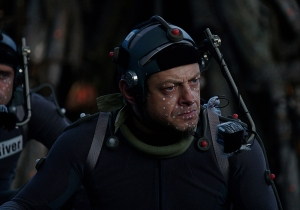 Weta wizards describe the progression from 'Rise' to 'Dawn of the Planet of the Apes'