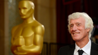 Roger Deakins and Emmanuel Lubezki praise fellow Oscar nominees