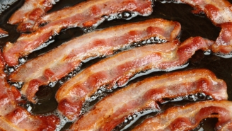The New Hampshire Lottery Combines Winning Money With That Great Bacon Smell