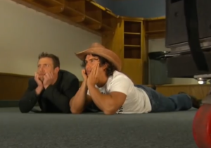 Vintage Best And Worst: WWE NXT 2/22/11 Season 4 Episode 12