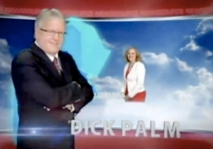 Let's All Regress To Childhood And Laugh At These Newscasters With Funny Names