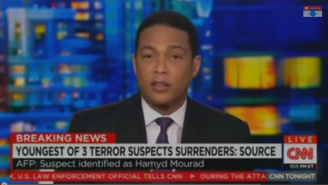 Don Lemon Asks A Muslim-American Human Rights Lawyer If He Supports ISIS