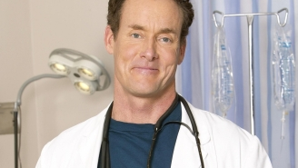 'Oh, And Hugh Jackman!': Dr. Cox's Most Glorious Rants From 'Scrubs'