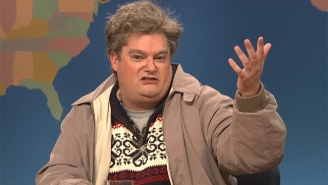 Bobby Moynihan Makes His Exit From 'SNL' Official After 9 Seasons