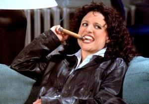 A Very Spongeworthy Ranking Of Elaine's Worst Boyfriends On 'Seinfeld'
