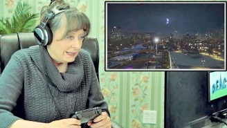 Watch As Senior Citizens Play 'Grand Theft Auto V' For The First Time
