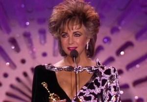 10 Fabulously Insane '80s Golden Globe Winner Getups