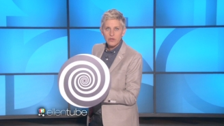 Ellen Tore Into An Anti-Gay Pastor Who Said She's Celebrating Lesbianism