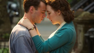 Review: 'Brooklyn' is a romance that hits those with a heart hard