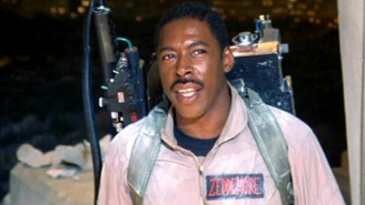 Ernie Hudson Seems To Have Had A Change Of Heart Over Paul Feig's 'Ghostbusters' Reboot