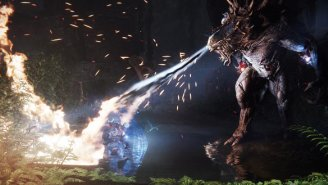 Evolve Alpha Videos So Funny And Awesome You'll Need A Medic