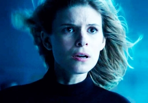 Kate Mara Jokes About 'Fantastic Four' Bombing