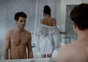 A Pennsylvania Middle School Passed Out 'Fifty Shades Of Grey' Word Puzzles
