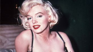 Marilyn Monroe's 1955 New Year's Resolutions Reveal A Woman Determined To Turn Her 'Miserable' Life Around