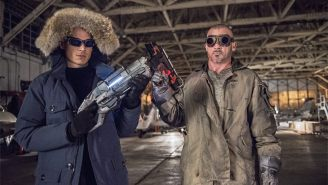 Review: 'The Flash' – 'Revenge of the Rogues'