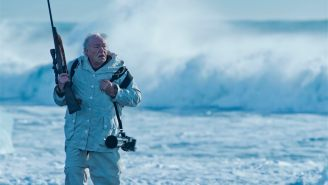 Review: 'Fortitude' a thriller that depends on location, location, location