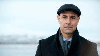 Interview: 'Fortitude' creator Simon Donald discusses his chilling Pivot mystery