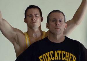 Wrestler Mark Schultz Apologizes For His 'Foxcatcher' Twitter Rant