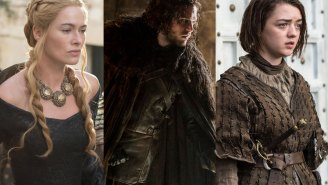 'Game of Thrones' season 5 floodgates open, release 18 brand new photos to ogle