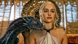 HBO Is Battling PornHub Over Steamy 'Game Of Thrones' Clips