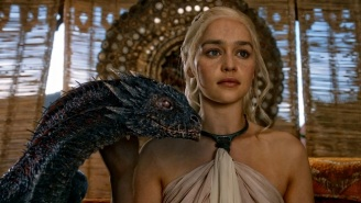 '… And This Is What Remains': HBO Has Unveiled Another New 'Game of Thrones' Trailer