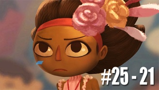 GammaSquad's 25 Best Games Of 2014: Part One
