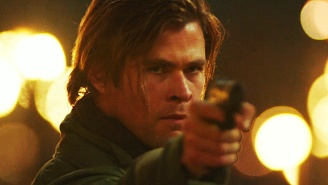 Check Out Chris Hemsworth As The World's Hunkiest Hacker In Six Clips From 'Blackhat'