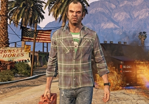 These Fan-Made Cinematic 'Grand Theft Auto V' Videos Show Why The PC Version Was Worth The Wait