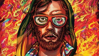 The UPROXX GammaStream: Let's Crack Some Skulls As We Livestream 'Hotline Miami 2'