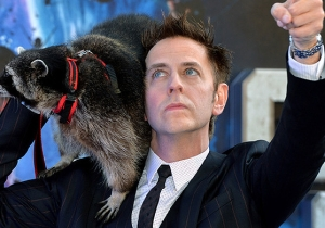 James Gunn Finds This Year's Oscar Nominations As Baffling As Everybody Else