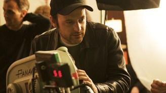 The Director Of 'X-Men: First Class' Took A Shot At Christopher Nolan's Superhero Movies